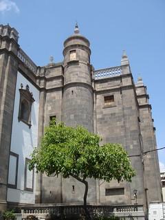 صورة  Catedral de Santa Ana. monument grancanaria architecture 2007 dsct5