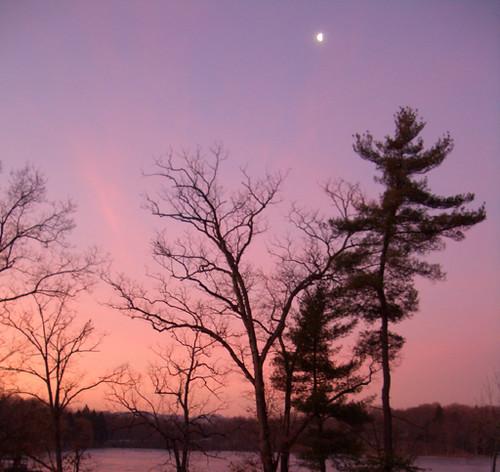 sunrise rosendale