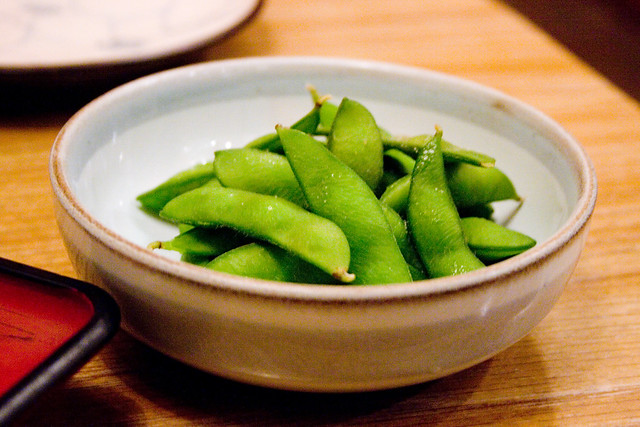 edamame | Flickr - Photo Sharing!