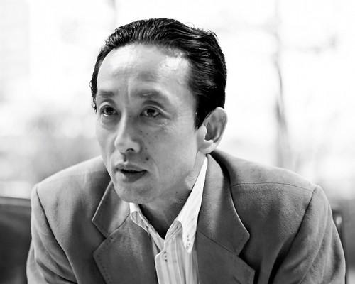 Katsura Hattori