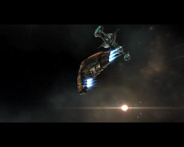 Eve Online Vexor Build Quests