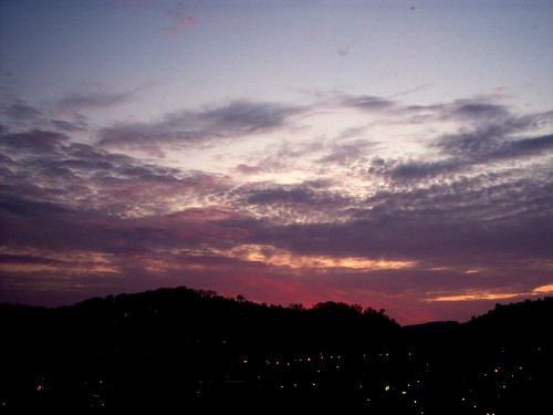 morning sky sunrise landscape dawn asheville northcarolina carolina daybreak firstlight sunriseasheville tadsunrise dailysunrise sunrisedaily