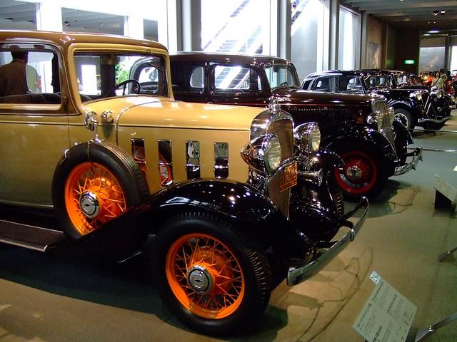 nagoya,TOYOTA Automobile Museum