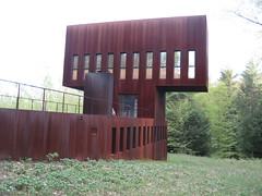 Strakos house