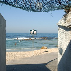 St James' beach