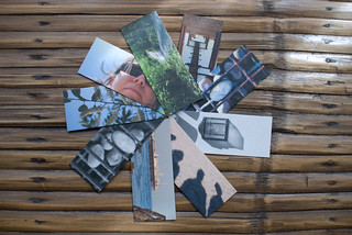 2nd set of moo cards