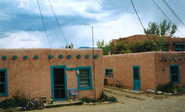pueblo adobe houses flickr photo sharing