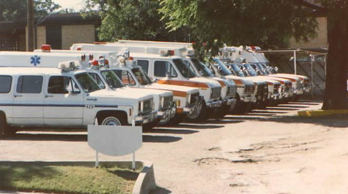 texas pcs waco daniel ambulance medicine bls ems emt firstaid emergencymedicine staroflife ambulancedriver deathcare drmo jimmoshinskie funeralcustoms professionalcarsociety scenesafety