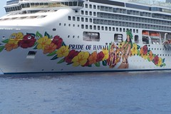 NCL Pride of Hawaii