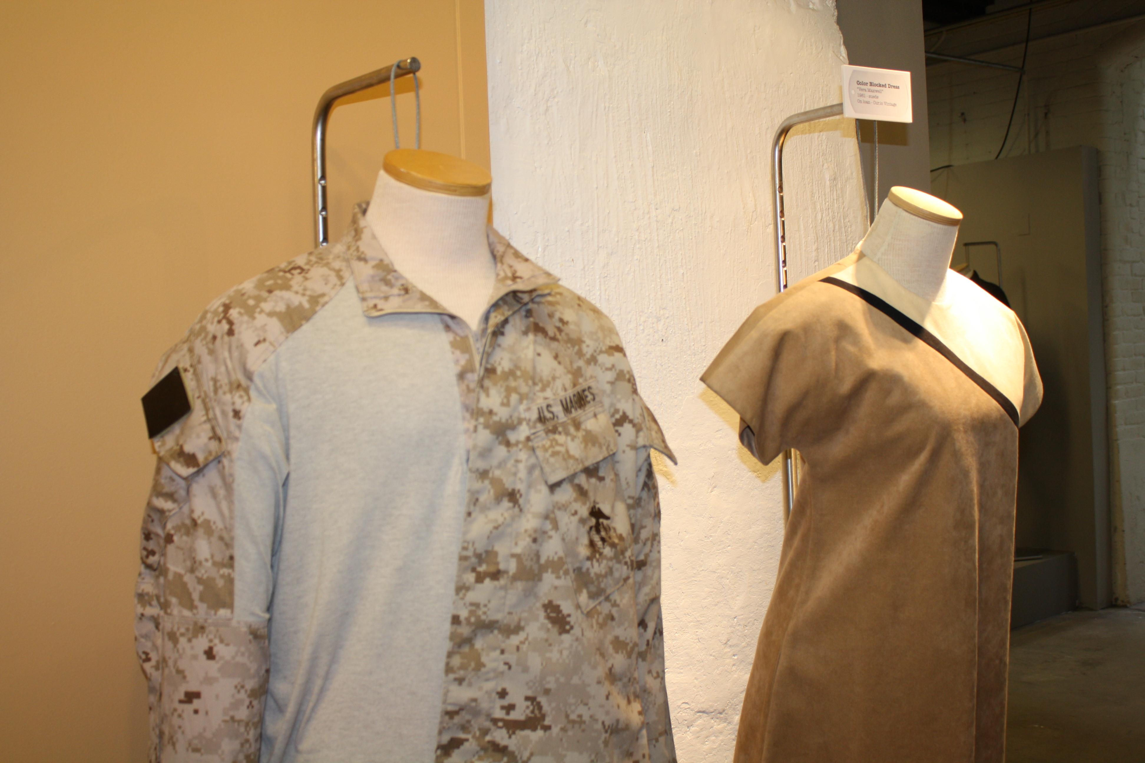 Frontline Fashion