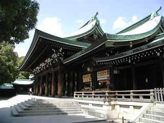 Menji Shrine