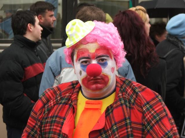 Sad Clown | Explore goranpg's photos on Flickr. goranpg has ...