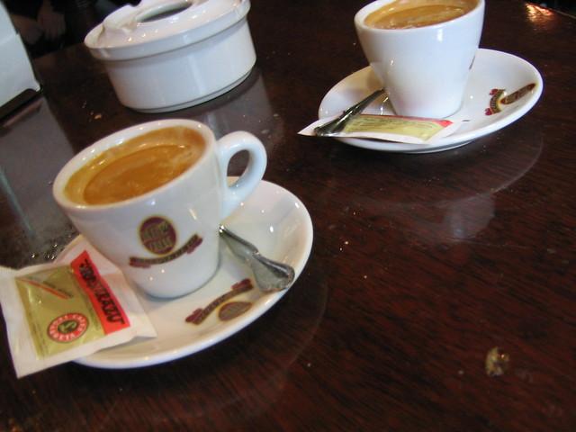 Café del Urrestarazu