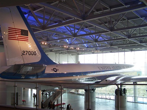 Reagan Museum