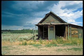 Idaho House
