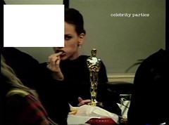 celebrity party.
