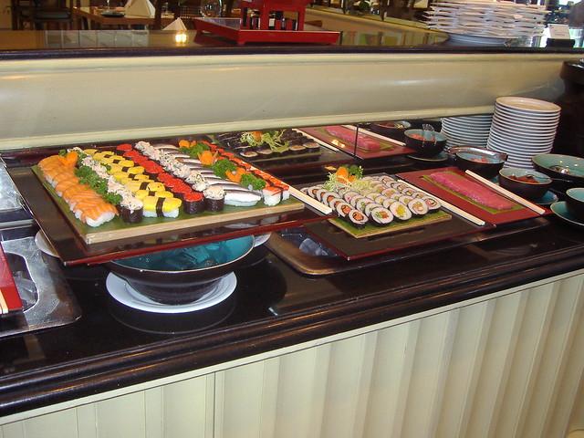 Sushi Cafe Riverside Jacksonville Menu