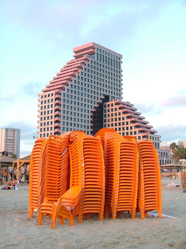 Opera Tower, Tel Aviv