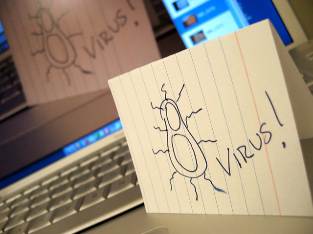 Computer Virus | Flickr - Photo Sharing!