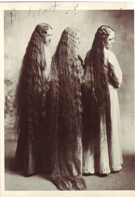 APOSTOLIC HAIR   1CORI 11;13Judge in yourselves; is it comel…   Flickr - Photo Sharing!