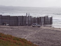 Parking Mexico Beach