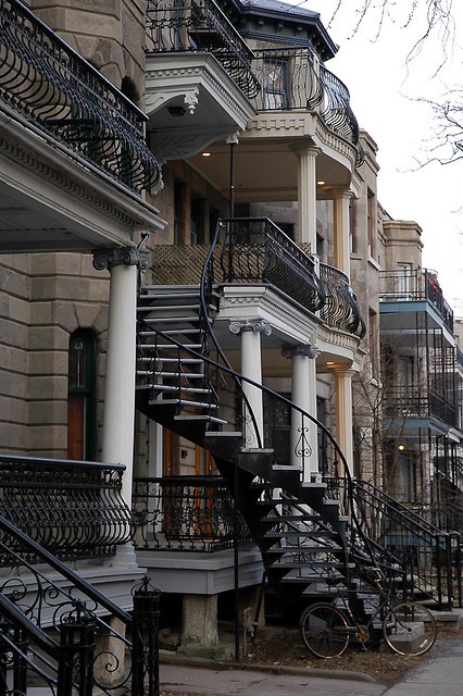 Classic Winding Staircase Flickr Photo Sharing