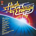 Album Cover - High Energy