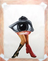 The Discreet Charm of The Bourgoiesie