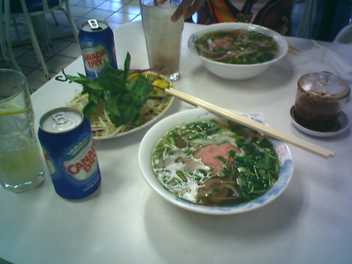 Pho Bac So 1, San Jose