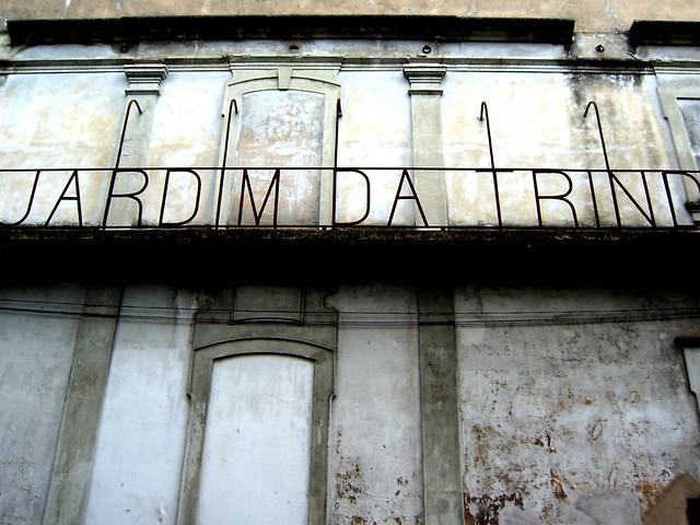 cinema Trindade