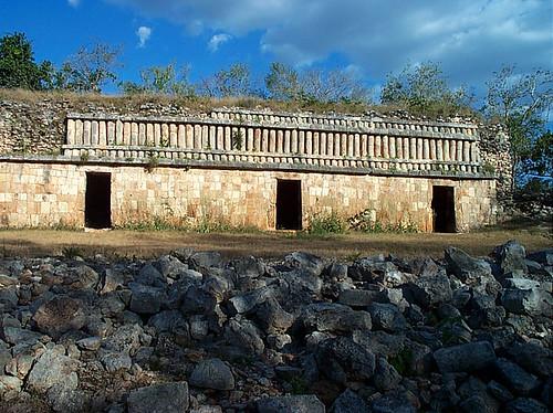 Labna, Yucatan