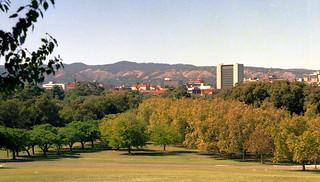 Adelaide, South Australia, 1987