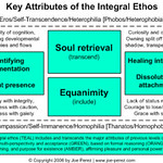 Key Attributes of the Integral Ethos