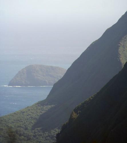 molokai hawaii palaau state pk