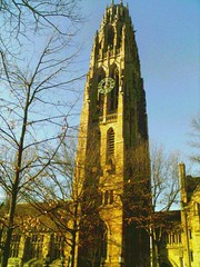 Harkness Tower :)