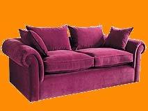 Acne di zanzara ieri sera ghermito dal divano - Il divano scomodo ...