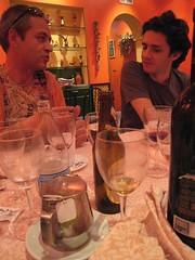 Net & Adolfo
