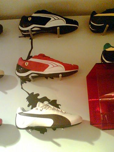 Puma Safety Shoes Sale