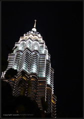 Night View @ KLCC