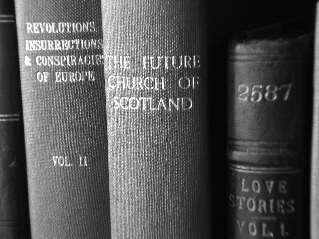 What future for the Church of Scotland? | Revolutions, or lo… | Flickr