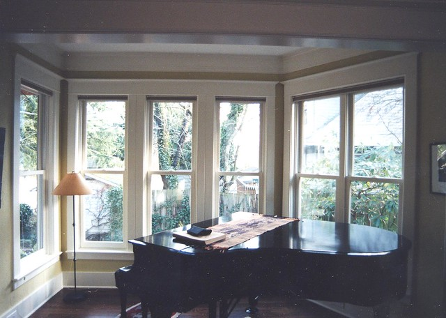 Steinway piano dining room addition flickr photo sharing - Dining room additions ...