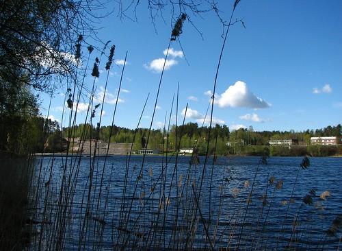 lake water canon finland landscape spring maisema vesi mikkeli järvi saimaa kevät kaihu attributionlicense