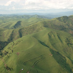 Changing land use in the Masisi