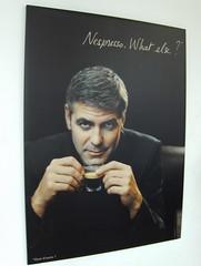 Nespresso Drinker