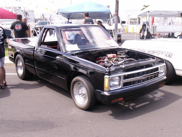 Craigslist V8 S10 | Autos Post