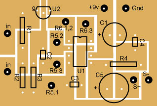 Ruby Amp Pcb Layout Flickr Photo Sharing