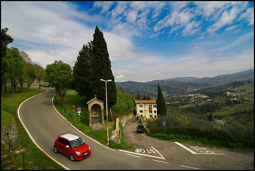 Hotels in Fiesole