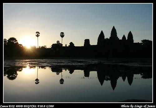 cambodia angkorwat 柬埔寨 吳哥窟