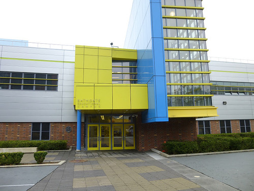 The Urban Assembly School for Applied Math and Science