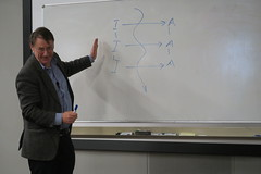 Lines and point, Tim Ingold IFIP WG8.2